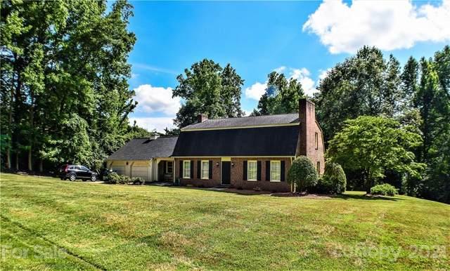 2009 Crestview Lane, Albemarle, NC 28001 (#3750463) :: Rhonda Wood Realty Group