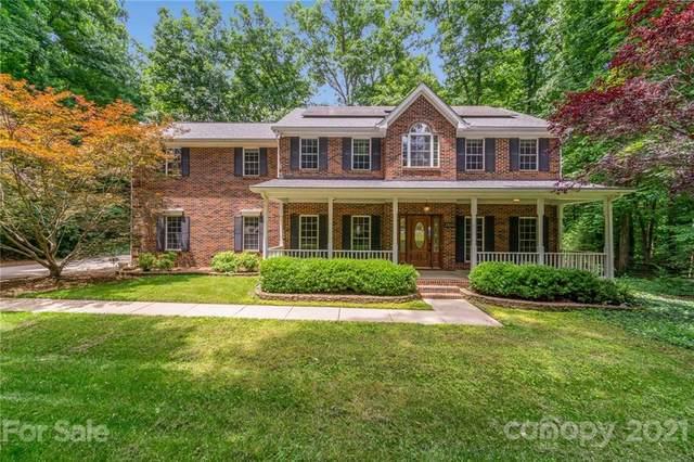 3510 Oriole Place, Charlotte, NC 28269 (#3750476) :: Homes Charlotte