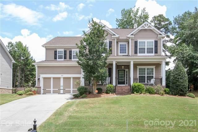9423 Segundo Lane, Charlotte, NC 28278 (#3750477) :: Lake Wylie Realty