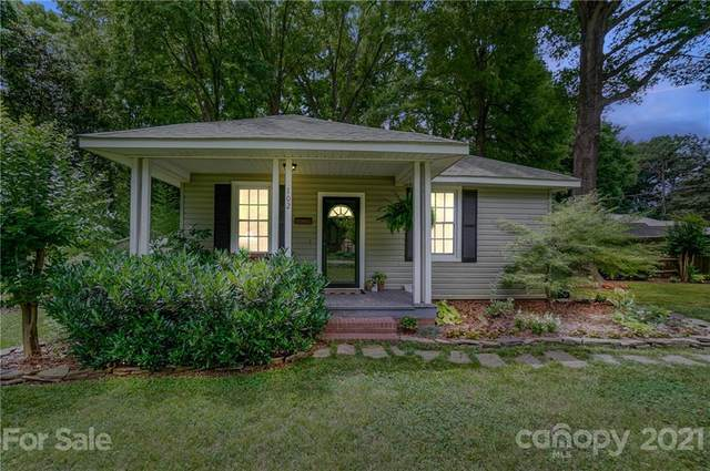 102 Forest Drive, Mount Holly, NC 28120 (#3750483) :: Rhonda Wood Realty Group
