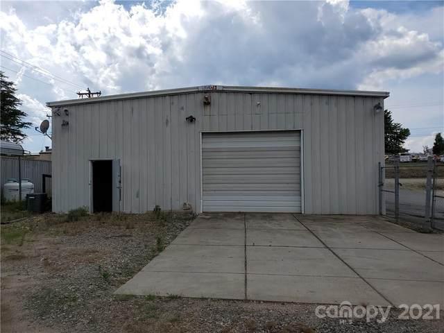 6661 Denver Industrial Park Road, Denver, NC 28037 (#3750492) :: Scarlett Property Group