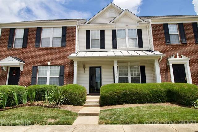12575 Jessica Place, Charlotte, NC 28269 (#3750501) :: Stephen Cooley Real Estate Group