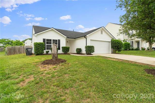 1108 Jordans Pond Lane, Charlotte, NC 28214 (#3750504) :: The Snipes Team | Keller Williams Fort Mill