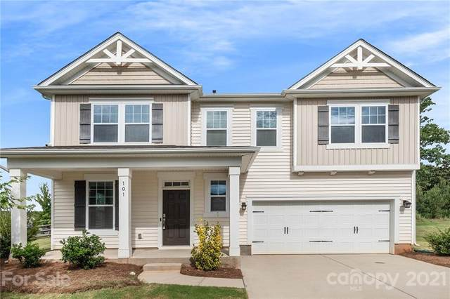 101 Serenade Court, Belmont, NC 28012 (#3750507) :: IDEAL Realty