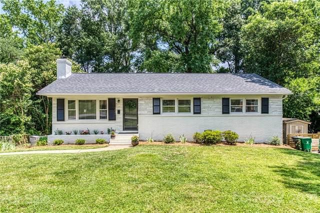 1621 Tamworth Drive, Charlotte, NC 28210 (#3750521) :: Carver Pressley, REALTORS®