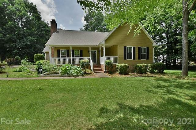 2827 E Pinewood Road, Chester, SC 29706 (#3750537) :: Stephen Cooley Real Estate Group