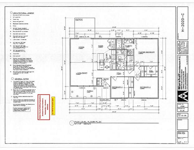 413 E Henderson Street, East Spencer, NC 28144 (#3750547) :: Carver Pressley, REALTORS®