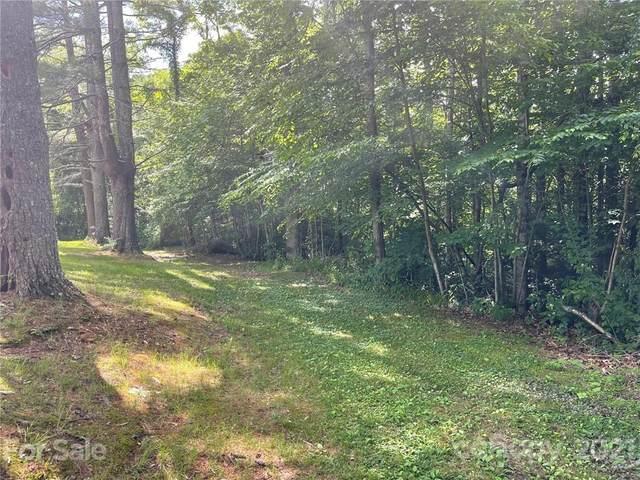 20 Rainbows End Road, Black Mountain, NC 28711 (#3750548) :: Rhonda Wood Realty Group