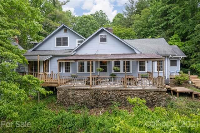 20 Craven Hill Circle, Black Mountain, NC 28711 (#3750554) :: Rhonda Wood Realty Group