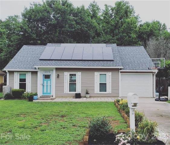 12610 Danby Road, Pineville, NC 28134 (#3750555) :: Todd Lemoine Team