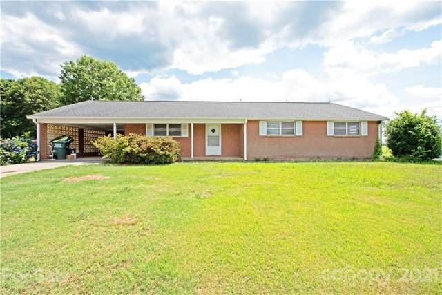 2725 Hwy 153, China Grove, NC 28023 (#3750556) :: Scarlett Property Group