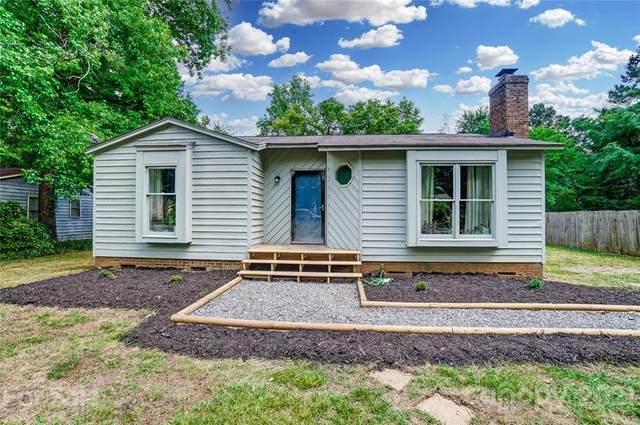 6718 Pueblo Lane, Charlotte, NC 28227 (#3750571) :: MartinGroup Properties