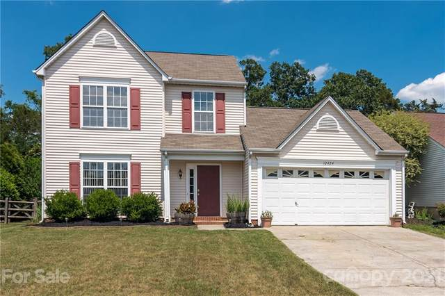 12424 Shelly Pines Drive, Charlotte, NC 28262 (#3750589) :: Cloninger Properties