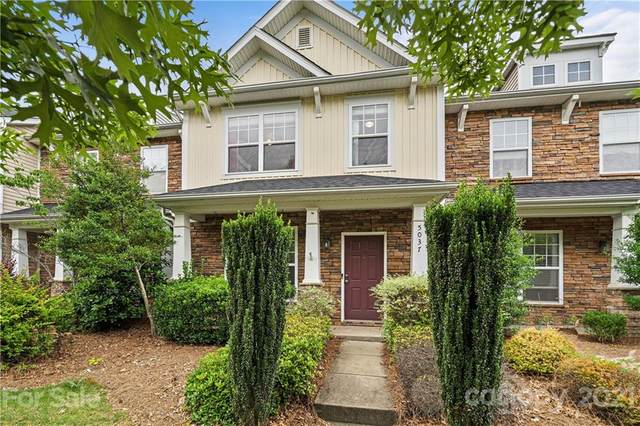 5037 Prosperity Church Road, Charlotte, NC 28269 (#3750593) :: Keller Williams South Park