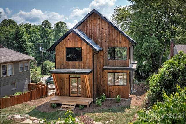 228 Sulphur Springs Road, Asheville, NC 28806 (#3750600) :: NC Mountain Brokers, LLC