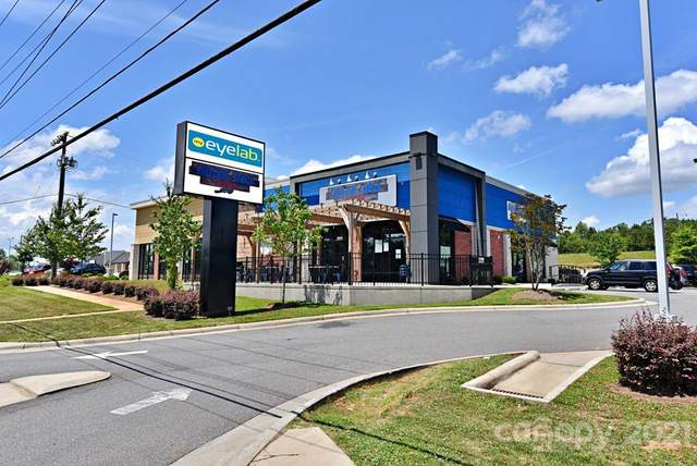 2115/2117 Us Highway 70 Highway, Hickory, NC 28602 (#3750608) :: BluAxis Realty