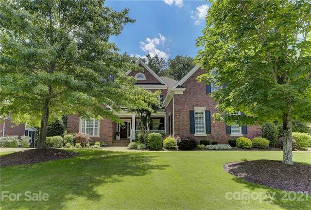 16831 Turtle Point Road, Charlotte, NC 28278 (#3750617) :: Lake Wylie Realty
