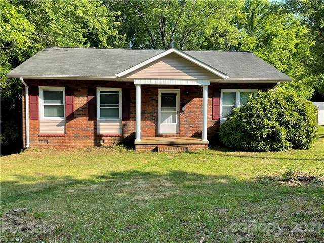 420 Spruce Extension, Wilkesboro, NC 28697 (#3750618) :: The Mitchell Team