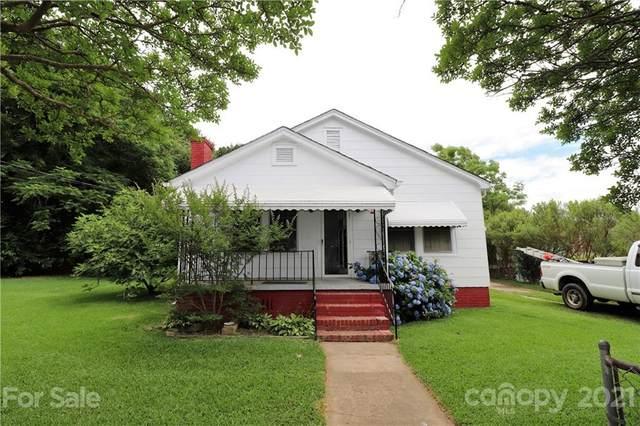 1907 Flint Lane, Gastonia, NC 28054 (#3750626) :: NC Mountain Brokers, LLC