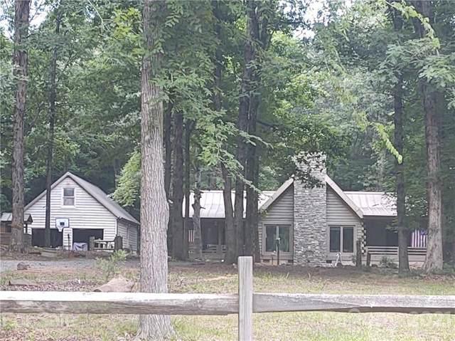 6907 Spruce Pine Trail, Waxhaw, NC 28173 (#3750633) :: The Mitchell Team