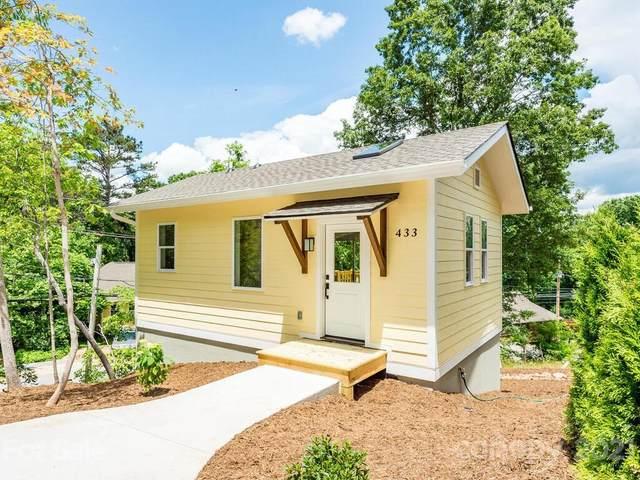 433 Riverview Avenue, Asheville, NC 28806 (#3750645) :: Exit Realty Vistas