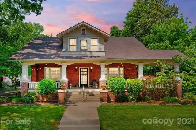 139 Park Street, Statesville, NC 28677 (#3750671) :: Homes Charlotte