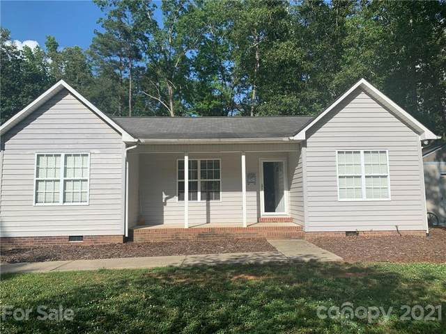 104 Fall Street, Richfield, NC 28137 (#3750686) :: Burton Real Estate Group