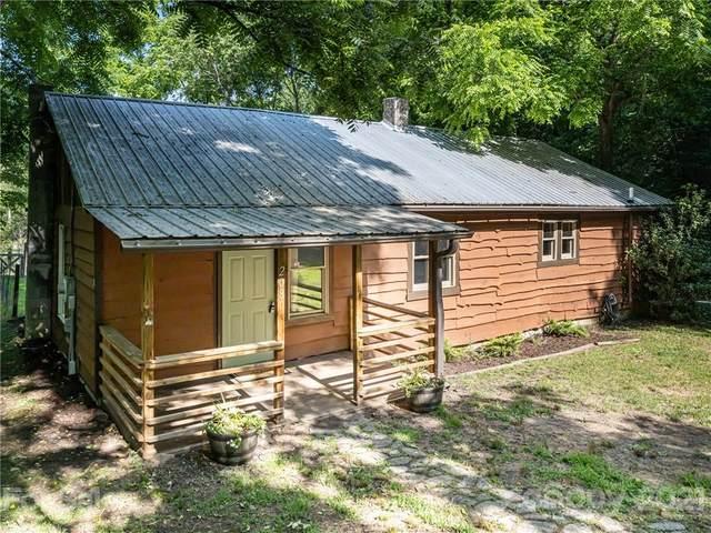 208 Dix Creek Chapel Road, Asheville, NC 28806 (#3750694) :: Keller Williams Professionals