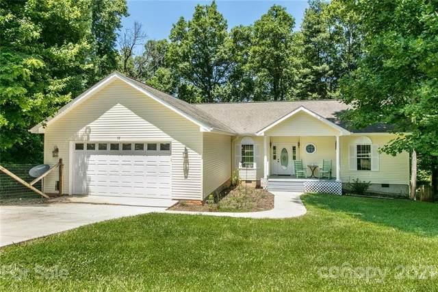 32 Haugom Drive, Marshall, NC 28753 (#3750695) :: Modern Mountain Real Estate