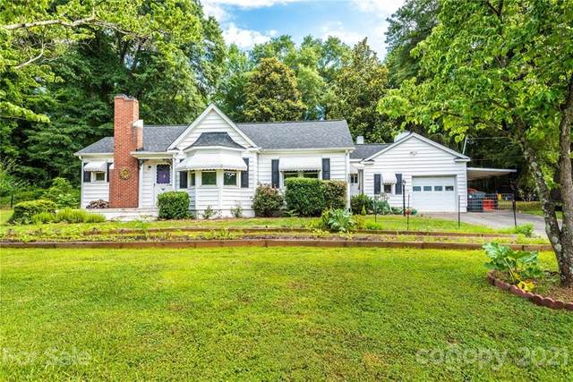 702 Robinson Clemmer Road, Dallas, NC 28034 (#3750698) :: Homes Charlotte