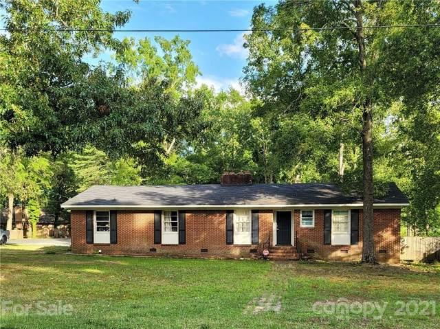 1401 Virginia Avenue, Monroe, NC 28112 (#3750701) :: Besecker Homes Team