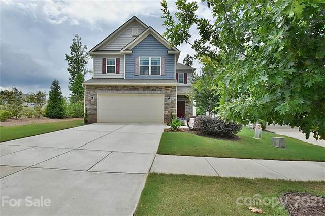 1711 Trentwood Drive, Fort Mill, SC 29715 (#3750710) :: Rhonda Wood Realty Group