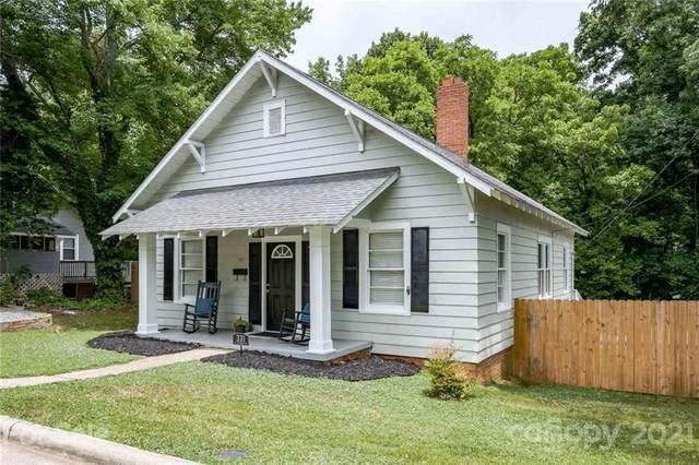 331 W Lowrance Avenue, Mooresville, NC 28115 (#3750715) :: Cloninger Properties