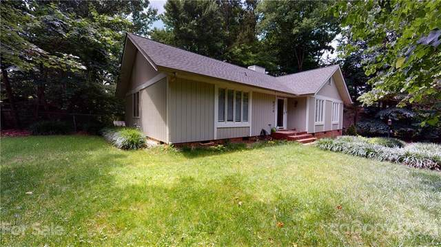8319 Jefferson Colony Road, Mint Hill, NC 28227 (#3750716) :: Odell Realty