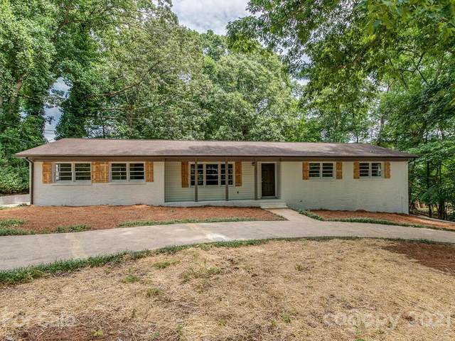 1802 Hemlock Drive, Albemarle, NC 28001 (#3750720) :: Rhonda Wood Realty Group