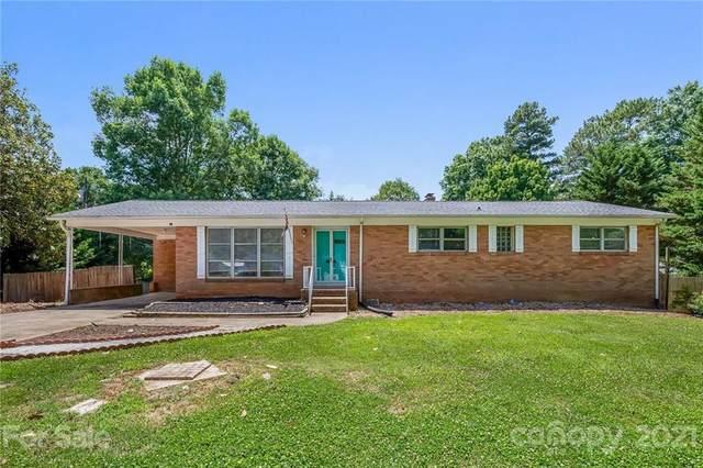 1305 Delview Road, Cherryville, NC 28021 (#3750723) :: Keller Williams Realty Lake Norman Cornelius