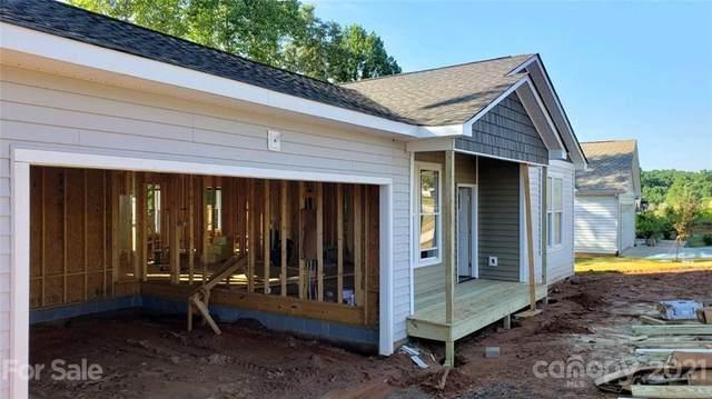1658 Farmington Hills Drive #10, Conover, NC 28613 (#3750731) :: Keller Williams Realty Lake Norman Cornelius