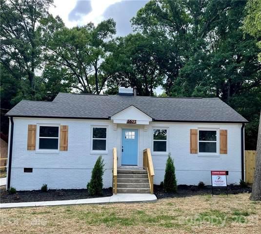 2827 Dogwood Avenue, Charlotte, NC 28206 (#3750738) :: The Snipes Team | Keller Williams Fort Mill