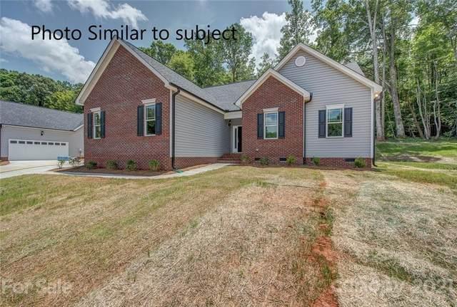 2647 Puetts Chapel Road, Bessemer City, NC 28016 (#3750740) :: Homes Charlotte