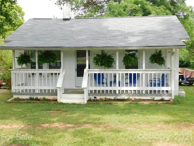 1105 John Miller Road, Rockwell, NC 28138 (#3750743) :: Scarlett Property Group