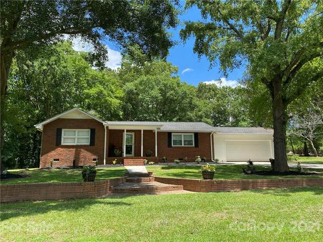 7836 Van Wyck Road, Lancaster, SC 29720 (#3750746) :: Austin Barnett Realty, LLC