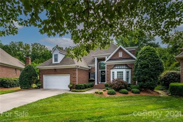 5601 Fairway View Drive, Charlotte, NC 28277 (#3750749) :: SearchCharlotte.com