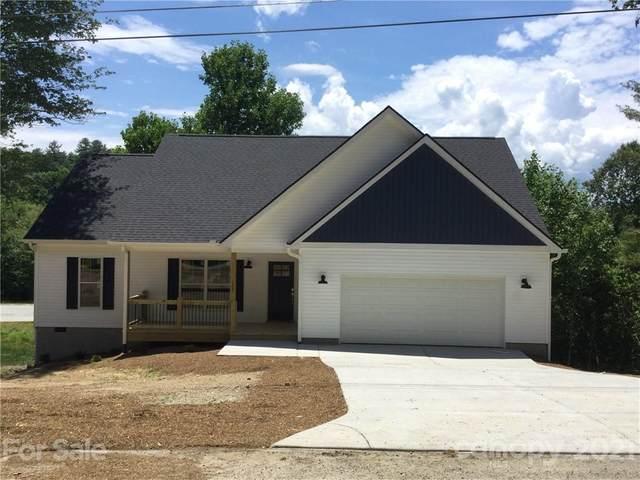 157 Plantation Drive #22, Hendersonville, NC 28792 (#3750751) :: Modern Mountain Real Estate