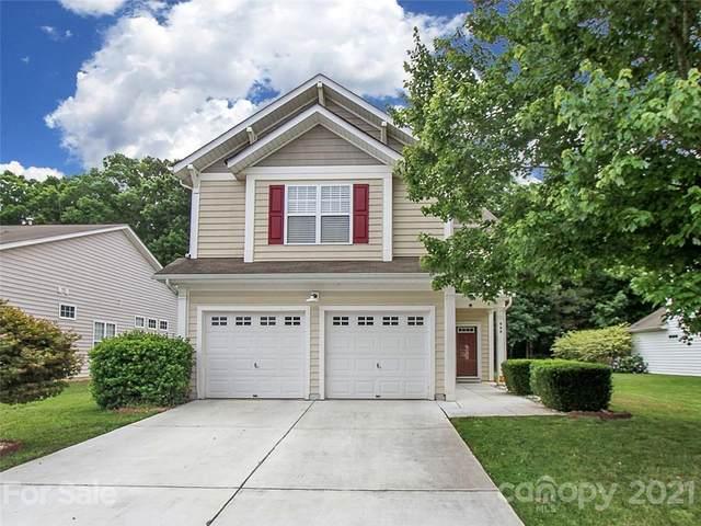 668 Goldflower Drive, Rock Hill, SC 29732 (#3750761) :: Homes Charlotte
