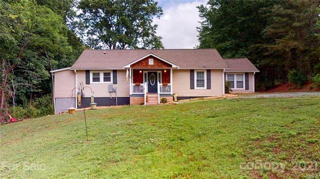 117 Cassidy Drive, Rutherfordton, NC 28139 (#3750768) :: Homes Charlotte