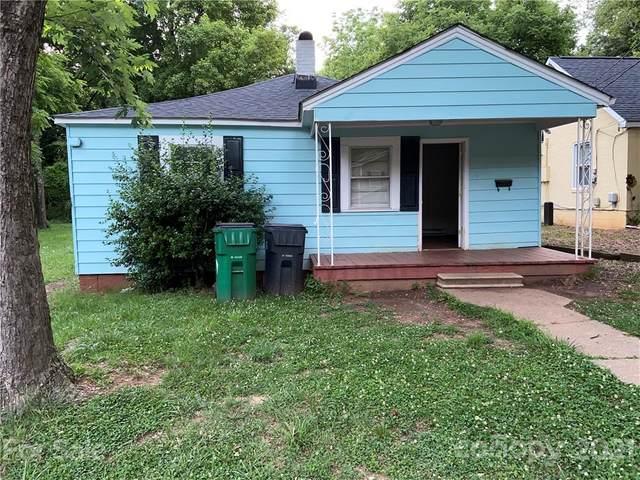 806 Cantwell Street, Charlotte, NC 28208 (#3750783) :: Keller Williams Realty Lake Norman Cornelius