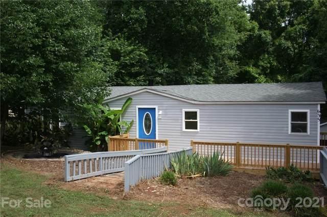 635 Presbyterian Road, Mooresville, NC 28115 (#3750788) :: Besecker Homes Team
