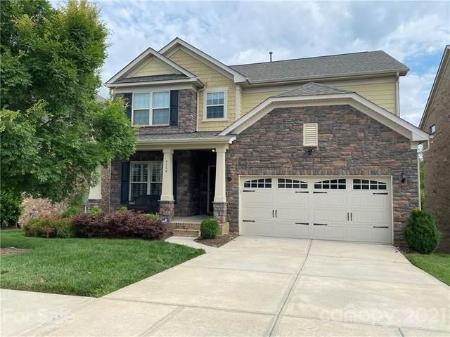 9554 Clarkes Meadow Place, Concord, NC 28027 (#3750789) :: Puma & Associates Realty Inc.