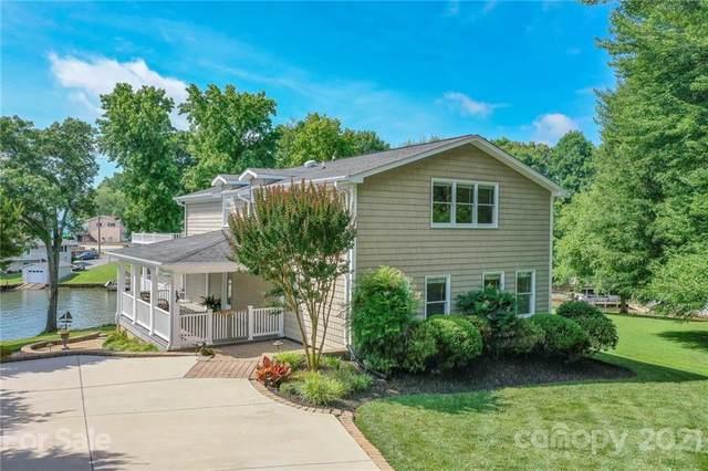 17524 Randalls Ferry Road, Norwood, NC 28128 (#3750795) :: Burton Real Estate Group