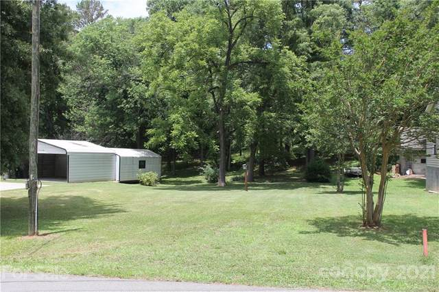 Lot #1 South Circle, Concord, NC 28027 (#3750799) :: IDEAL Realty
